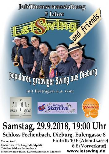 Plakat-Schloss-Fechenbach
